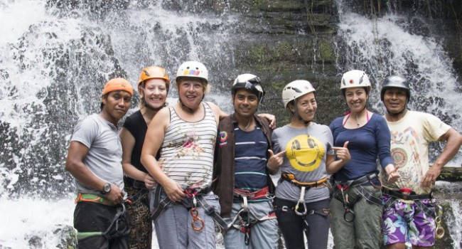 Misahualli Jungle Tour