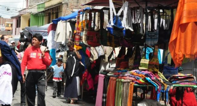 Otavalo Indigenous Market Tour