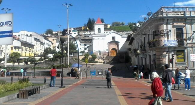 Fun facts about Ecuador