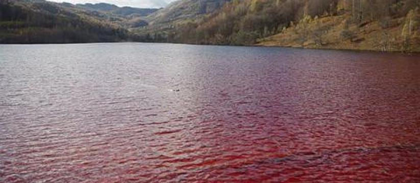 Lake of Blood: The dark history of Laguna Yahuarcocha, Ecuador