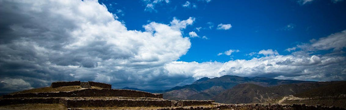 Pucara de Rumicucho Is More than just an Incan Stone Fortress
