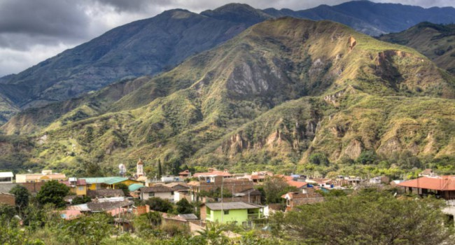 Secrets of Vilcabamba, Playground of the Inca and Valley of Longevity