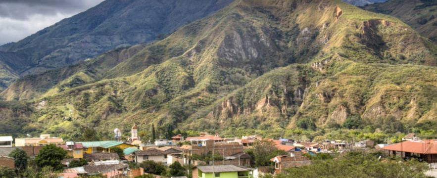 Secrets of Vilcabamba, Playground of the Inca and Valley of Longevity